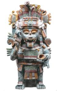 Los mayas – Martin-Gropius-Bau, Berlín. Hasta el 7 de agosto
