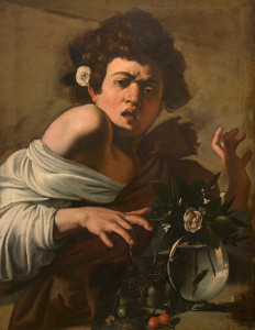 Bajo el signo de Caravaggio