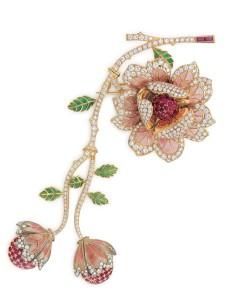 Joan Rivers, una coleccionista ecléctica y extravagante
