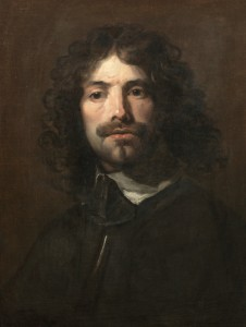 Un excepcional autorretrato de William Dobson a subasta en Bonhams