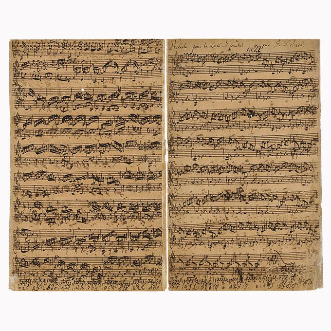 Christies Bach