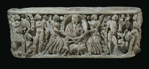 Lusitania romana – Museo Arqueológico Nacional, Madrid. Hasta el 16 de octubre