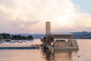 Manifesta – Varias sedes, Zurich. Hasta el 18 de septiembre