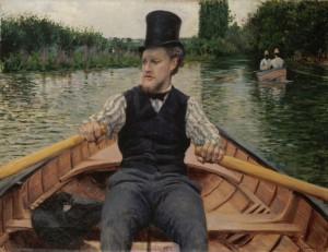 Pintor y jardinero – Museo Thyssen Bornemisza, Madrid. Hasta el 30 de octubre