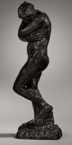 El Rodin de Sylvester Stallone