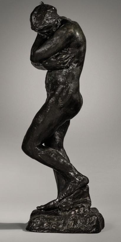 Sothebys Rodin Eva