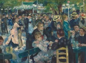Renoir entre mujeres – Fundación Mapfre, Barcelona. Hasta el 8 de enero