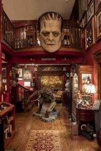 La 'monstruosa' colección de Guillermo del Toro – LACMA, Los Angeles. Hasta el 27 de noviembre