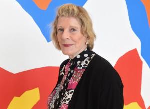 Agnes Gund: el arte de dar