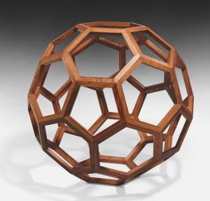 La esfera de Ai Weiwei