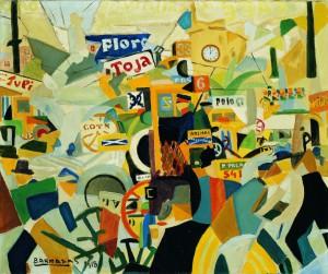 Arte Moderno Español – Meadows Museum, Dallas. Hasta el 29 de enero