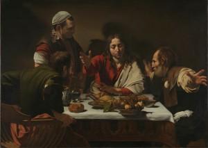 La sombra de Caravaggio – The National Gallery, Londres. Hasta el 15 de enero