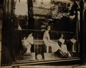 André Derain, coleccionista de fotografía