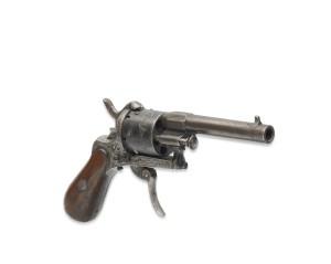 Sale al mercado la pistola de Verlaine