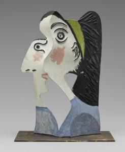 Picasso escultor – Bozar, Bruselas. Hasta el 5 de marzo