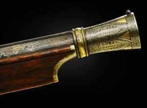 La escopeta del emperador