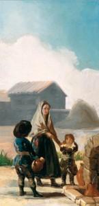 Christie's licita el Goya de Borja Thyssen