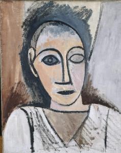 Picasso románico – MNAC, Barcelona. Hasta el 26 de febrero