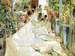 Crónica de un éxito – Museo Sorolla, Madrid. Hasta el 19 de marzo