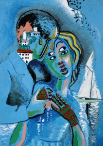 Picabia total – MoMA, Nueva York. Hasta el 19 de marzo