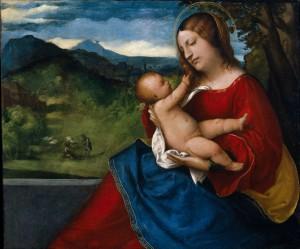 El gran escaparate del arte italiano