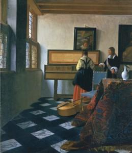 Pinturas regias – Mauritshuis, La Haya. Hasta el 5 de febrero