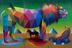Art Madrid, grandes impresiones