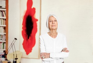 Soledad Lorenzo, el arte que salva