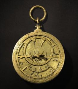 Sotheby's ofrece un importante astrolabio hispano-musulmán