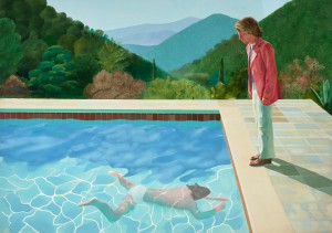David Hockney – Tate Britain, Londres. Hasta el 29 de mayo
