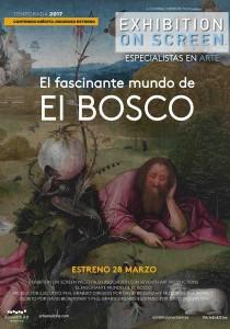 El fascinante mundo de El Bosco en la gran pantalla