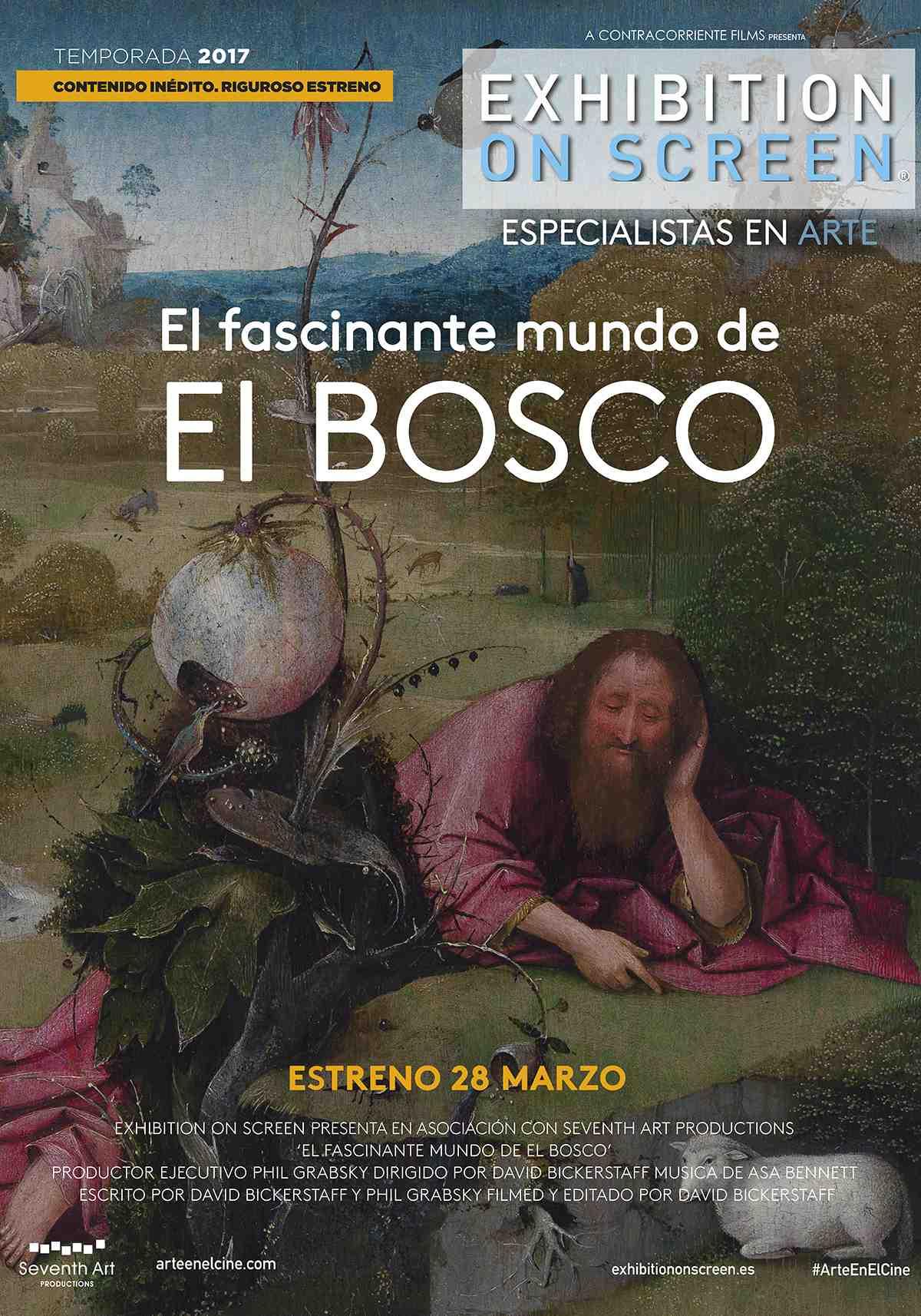 El Bosco_poster