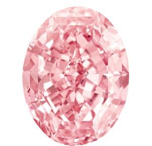 El Estrella Rosa, un diamante que hará historia