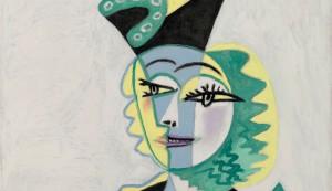 Picasso retratista