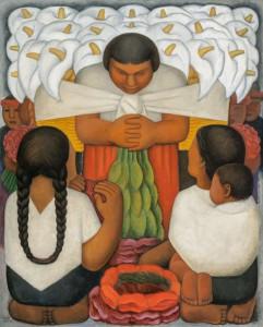 Picasso & Rivera – LACMA, Los Angeles. Hasta el 7 de mayo