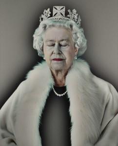 Record para la Reina Isabel