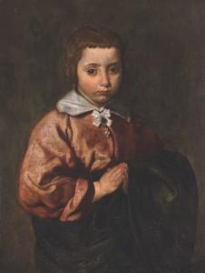8 millones de euros para un Velázquez inédito