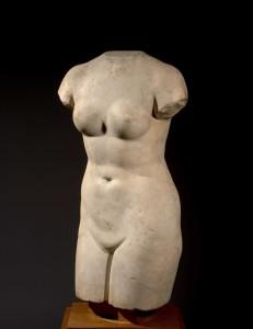 La Venus de Bernheim-Jeune