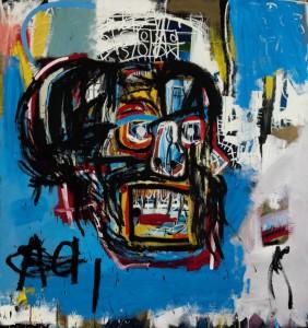 El aullido de Basquiat