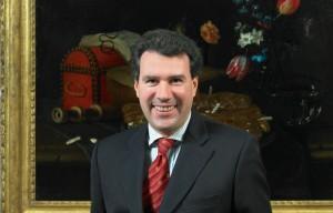 Maurizio Canesso, la fuerza del destino