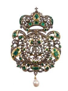 El esplendor de la joyería portuguesa