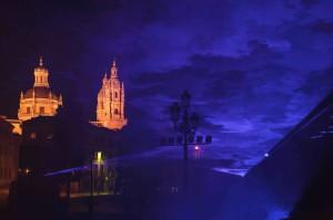 Arranca la II Edición del Festival de Luz y Vanguardias