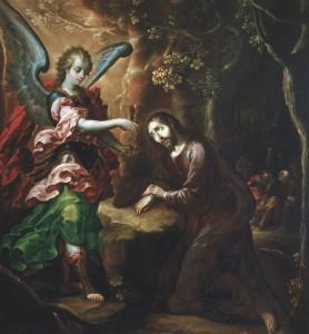 Barroco mexicano – The Metropolitan Museum of Art, Nueva York. Hasta el 15 de octubre
