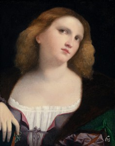 Belleza triunfante – Museo Thyssen-Bornemisza, Madrid. Hasta el 24 de septiembre