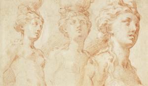 Un Parmigianino redescubierto