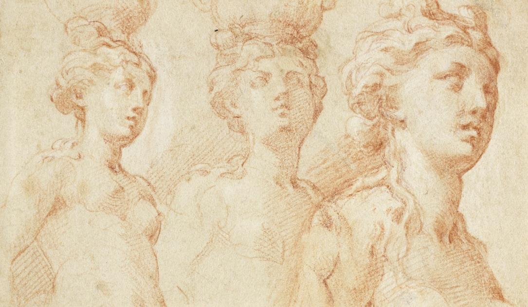 Bonhams Parmigianino