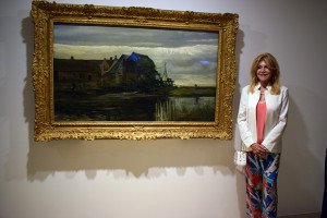 El Museu Carmen Thyssen de Sant Feliu de Guíxols abrirá en 2020