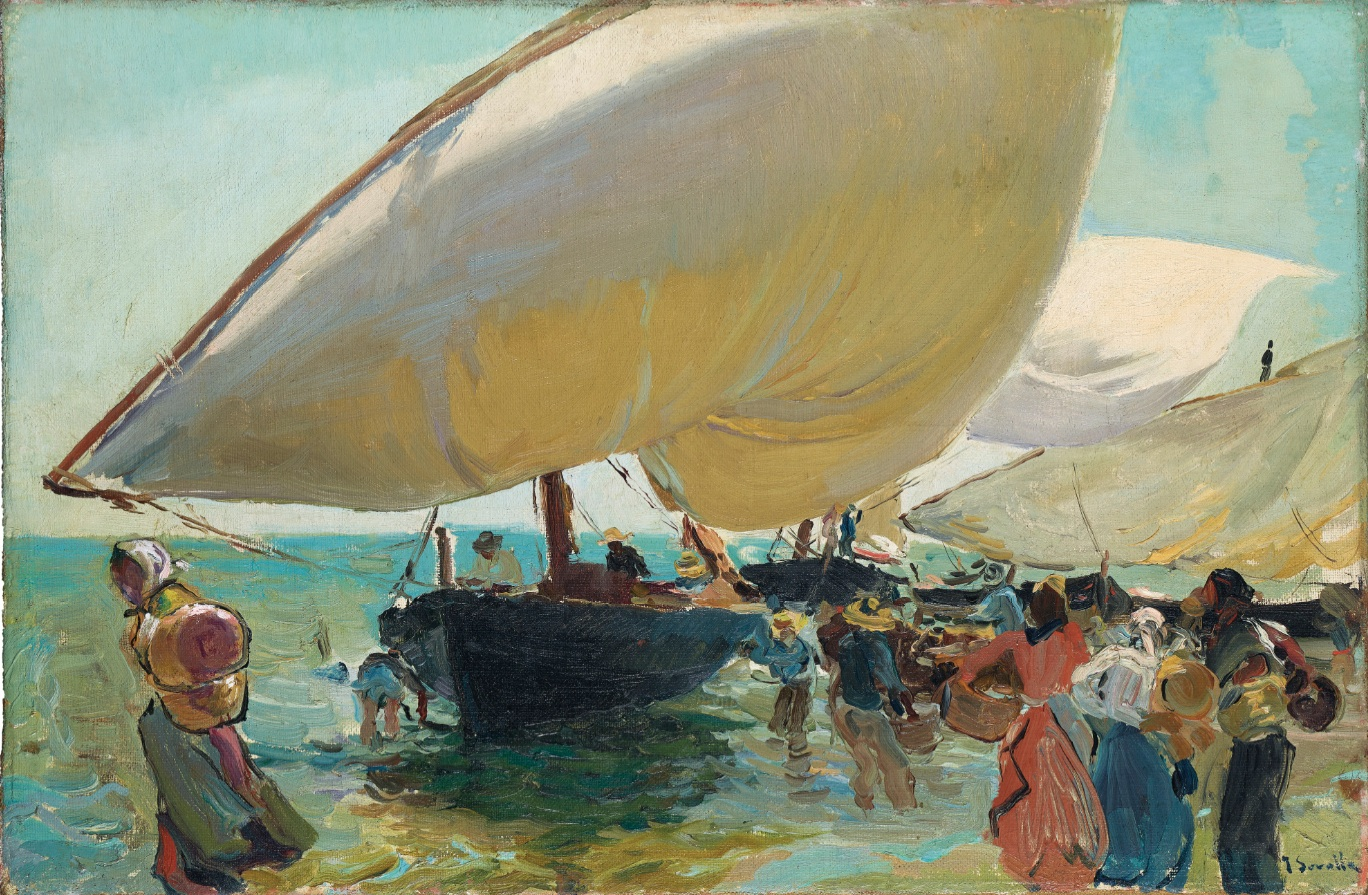 Christies Sorolla