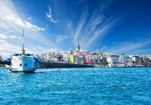 Contemporary Istanbul, un puente entre culturas