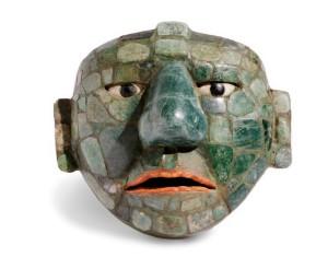 Los mayas – MARQ, Alicante. Hasta el 7 de enero